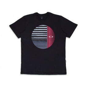 48b76588cb8dd Oakley Elipse - Camisetas e Blusas no Mercado Livre Brasil