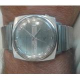 Vintage Reloj Pulsera Seiko Sealion 25 Rubies 6106 8030