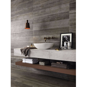 Porcelanato Portobello Ash Tree 20x120 Rectificado