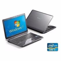 Notebook Itautec Infoway Note W7430 Core I3