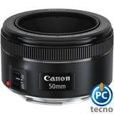 Canon Ef 50 Mm F / 1,8 Stm Lente Envío, Stgo Centro, Pctecno