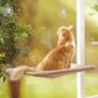 Asiento Cama Colgante Ventana Gato Mascota Hamaka Columpio