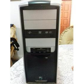 Cpu Computador Dual Core E5200 2.50ghz 2gbram 120dd Garantia