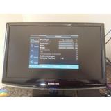 Tv Monitor Samsung Syncmaster 2033m