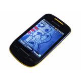 Celular Samsung S3850 Corby I I   Desbloqueado