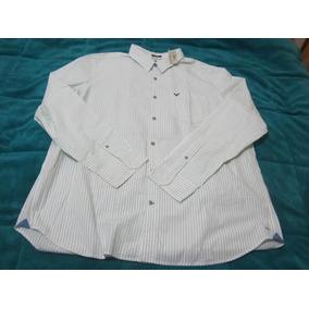 Camisa American Eagle Tallas 2xl Traida De Eeuu Nueva 448c80a684e