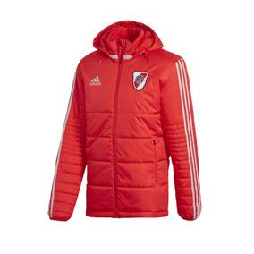 Campera adidas River Plate Wint Jkt Rj Newsport
