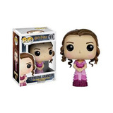 Funko Pop Movies Harry Potter Hermione Yule Ball Funko