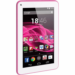 Tablet M7s Quad Core 8g Tela 7pol Rsa Multilaser