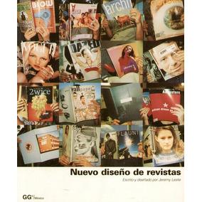 Nuevo Diseño De Revistas