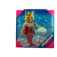 Playmobil 4656 Special Rainha Sereia Geobra