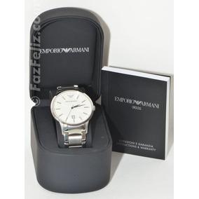 358c29d9737 Relogio Masculino Emporio Armani Original - Relógios De Pulso no ...