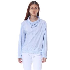 9a4ecdc1cd296 Camisa Manga Larga De Mujer Aishop Af173-1102-573 Blanco. Bs. 6.020
