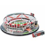 Estadio Monumental Cancha River Plate Maqueta 143p Original