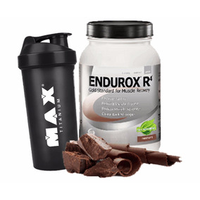 Endurox R4 2100g - Pacific Health - Vários Sabores