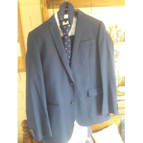 6bc805dc37285 Trajes Hombre Slim Fit - Vestuario y Calzado