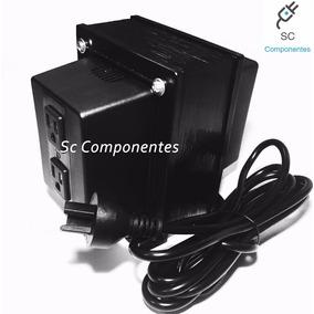 Auto Transformador Trafo 220/110v 3000w