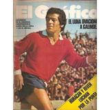 El Gráfico 2797 B- Balbuena - Independiente / Cassius Clay