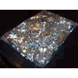 Papel Metalizado Para Lanzapapeles X 1 Kilo
