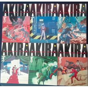 Akira Completo Importado Usa