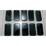 Tela Trincada O Vidro Pra Samsung S3 Mini I8190