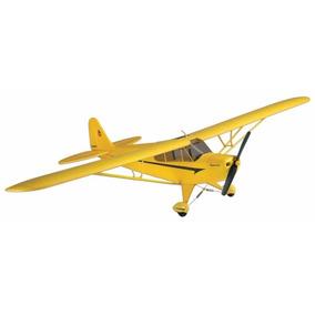 Flza 4010 Aero Piper Super Cub Rtf48