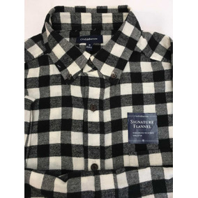 Camisa Crof & Barrow / Aeropostale 100% Original Talla S