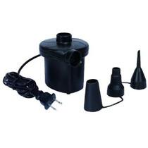 Inteligente Aire Camas A / C Eléctrico Colchón Inflable Bomb