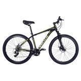 Bicicleta Aro 29 Venzo Spark Com Shimano E Freio Hidraulico
