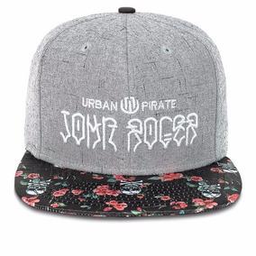 Boné Aba Reta John Roger