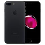 Iphone 7 Plus 32gb Doble Camara, 4k, Libre, 4g Lte, Huella