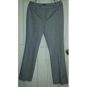 Padrisimo Pantalón De Vestir Corte Super Bonito