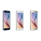 Samsung Galaxy S6 32gb Nuevo Libre 4g Lte 16mp Colores 5.1