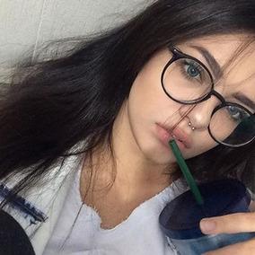 Armação De Oculos De Grau Feminino Colorido Por Dentro Armacoes ... 36d7b51e03
