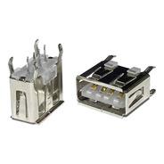 10 Unidades Conector Usb Pioneer Original Leitoso