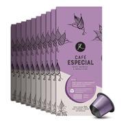 Pack Cápsulas Compatível Nespresso (100 Unids)