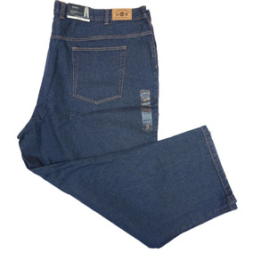Jeans 56 X 30 Harbor Bay Amplio Loose Fit 4xl Otiginal