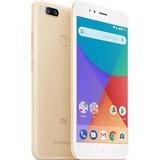 Celular Android One Xiaomi Mi A1 Na Caixa Lacrado - Original