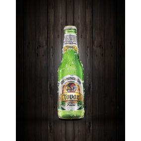 Cerveza Tovar Pilsen (caja De 12 Botellas De 250ml)