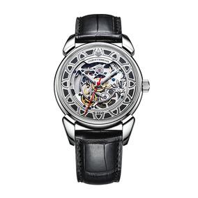 Reloj Cuervo Y Sobrinos Historiador 3191.1sqs Ghiberti