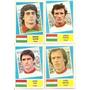 Selección Hungria-crack Mundial Argentina 78-4 Figuritas