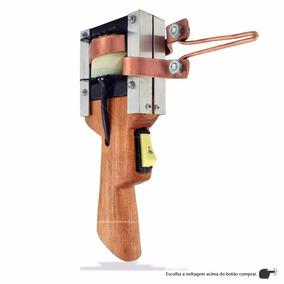 Ferro Solda Pistola Estanho Profissional 550w