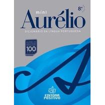 Mini Dicionário Aurélio - Positivo