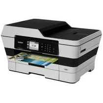 Multifuncional Brother Mfc J6720 Dw ( Com 2 Gavetas Papel )