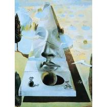 Rompecabezas De Salvador Dalí Aparición De 1000 Pzas Ricordi