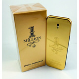 Perfume One Million 100ml Usa 100% Original- Selo Original
