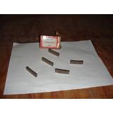 Pastillas Diamantadas Para Discos De Corte De Granitos