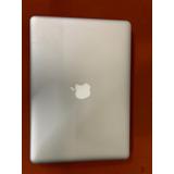 Macbook Pro 13 Pulgadas 2012 Core I5 4gb Ram 500gb Hdd!