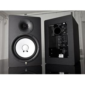 Remate! Monitores De Estudio Profesionales Yamaha Hs80m