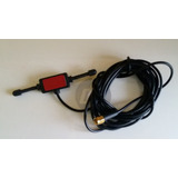 Hqrp Gsm Gprs Sma Antenna 433mhz 2dbi Cable 3m